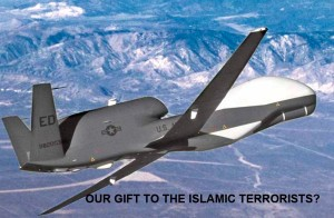 Our Gift to the Islamic Terrorists?