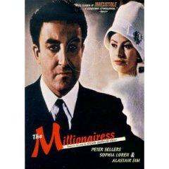 Millionairess Poster